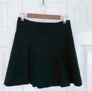 GAP black skirt